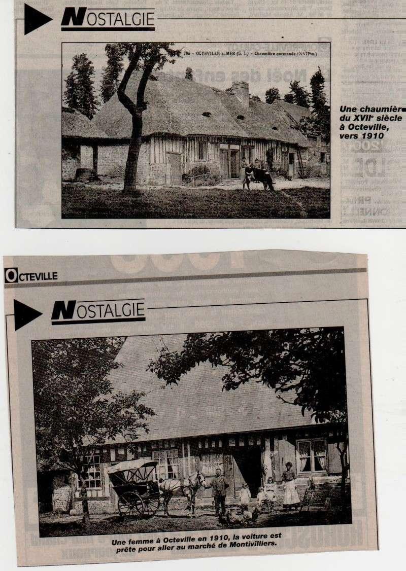 Histoire des communes - Octeville-sur-Mer Octevi18