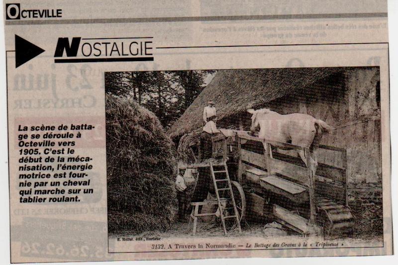 Histoire des communes - Octeville-sur-Mer Octevi19