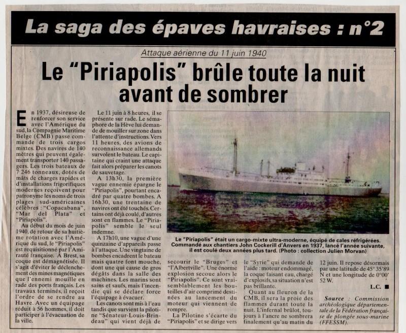Guerres et épaves - Le Piriapolis Piriap10