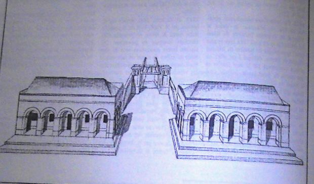 1812 - Abbé COCHET, Porte des Pincettes ... Portes20