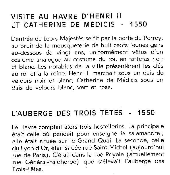 1550 - L' Auberge des Trois Têtes Progra15