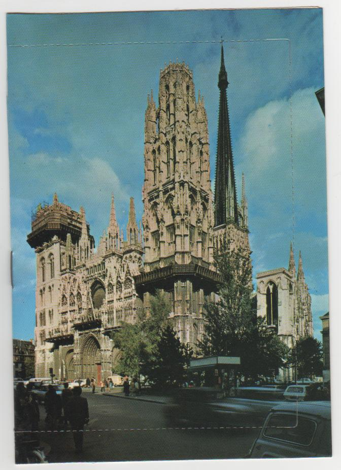 Histoire des communes - Rouen Rouen11