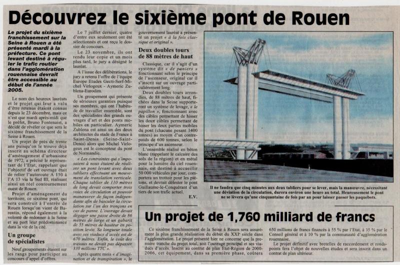 Histoire des communes - Rouen Rouen310