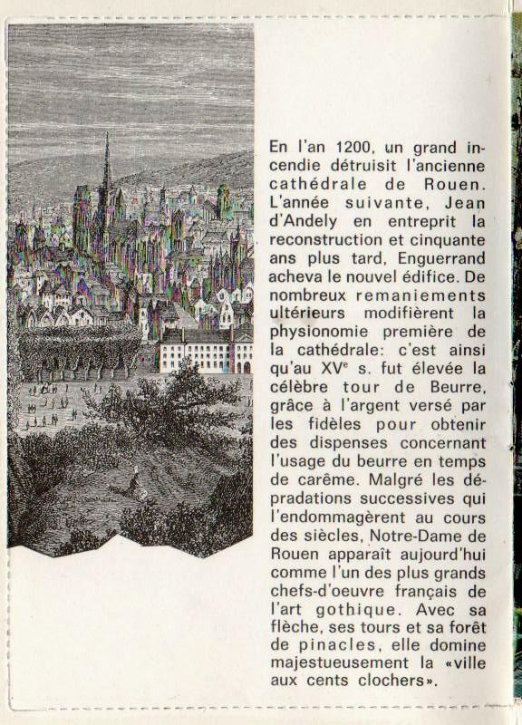 Histoire des communes - Rouen Rouen_10