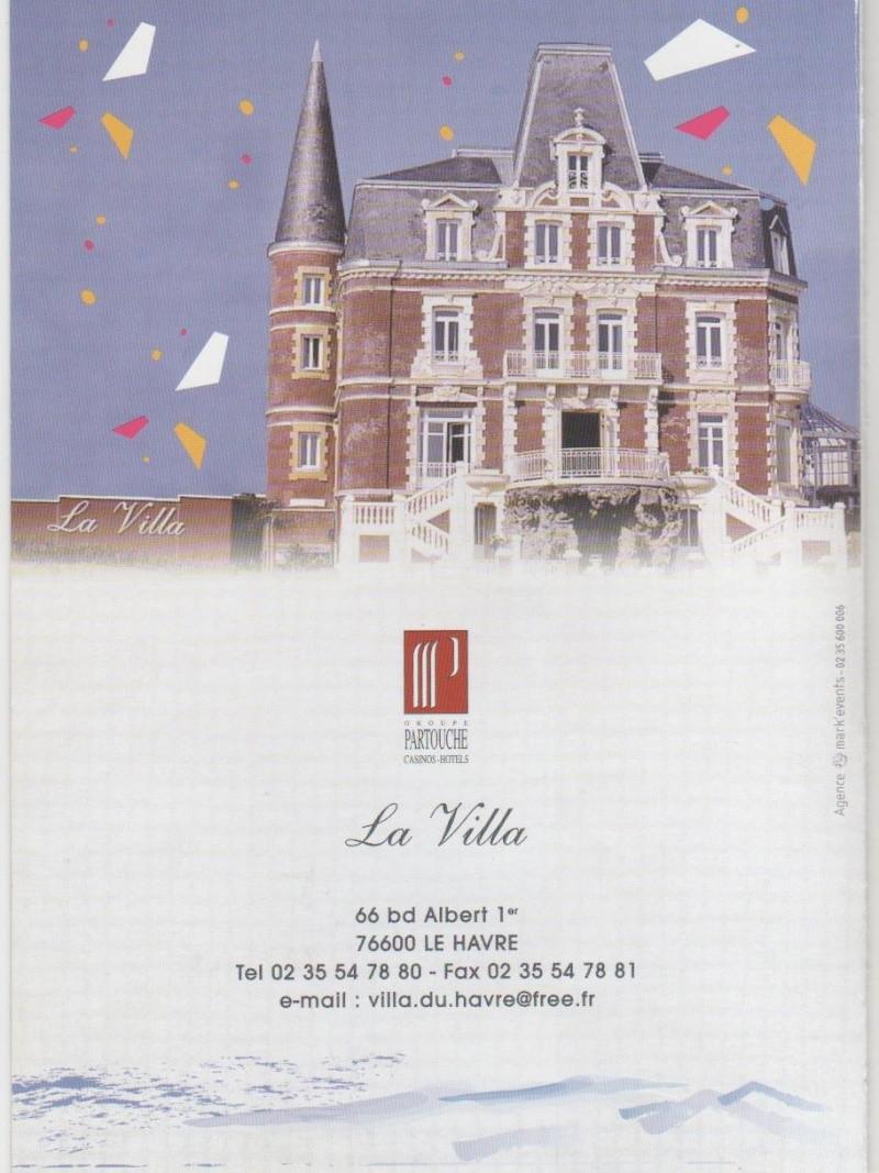 1937 - La Villa Maritime, Céline Villa_11