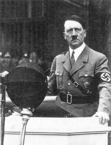 Misteret e fatit të fundmë të Hitlerit Hitler10