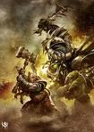 warhammer sanfer