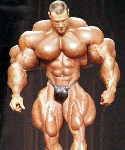 Ejercicios pectorales: recomendados por Arnold (la rutina de pecho del mas grande!) 37311310
