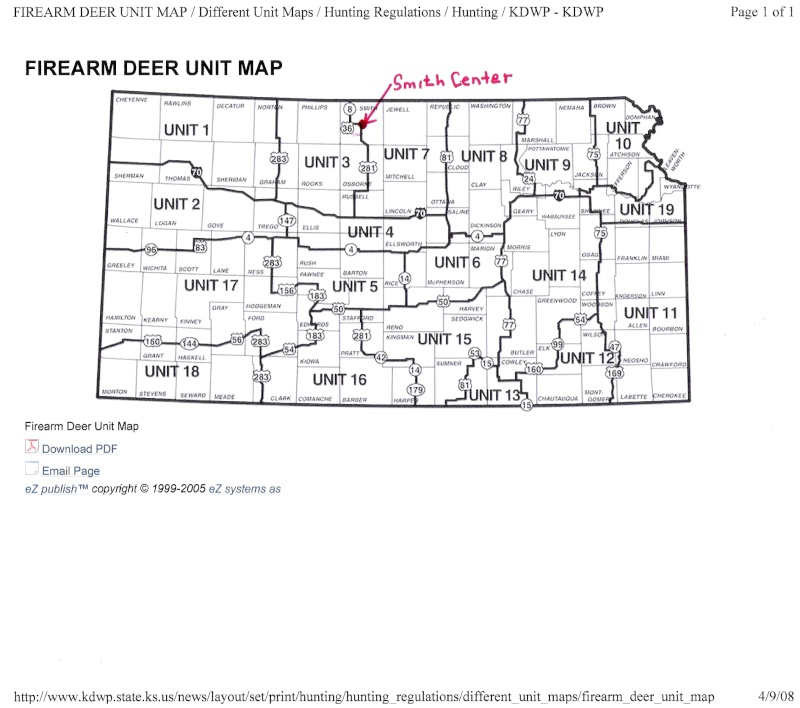 2008 Kansas Deer Hunt - Page 2 Scan0012