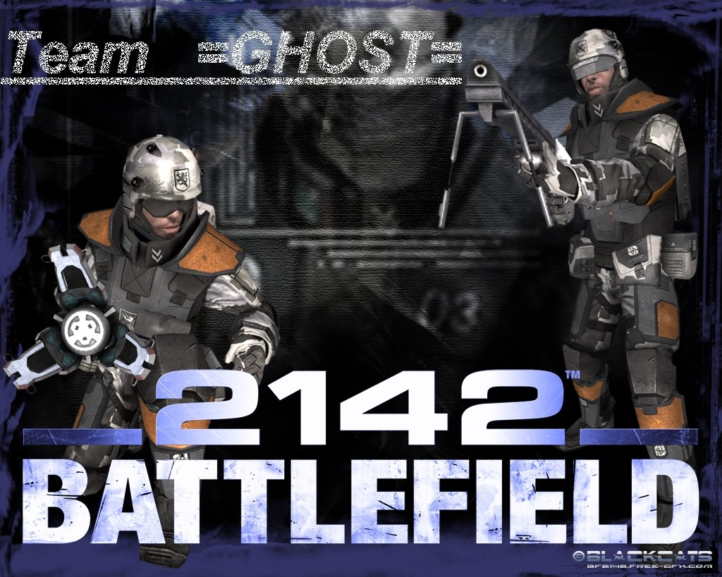 TEAM BF2142 =GHOST=