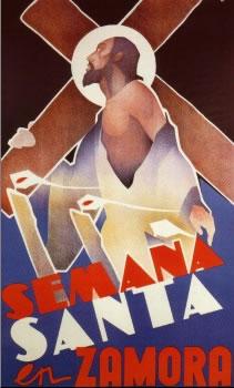 CARTELES DE SEMANA SANTA ANTIGUOS 194310