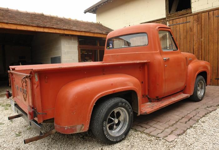 f100 1953 Cam10