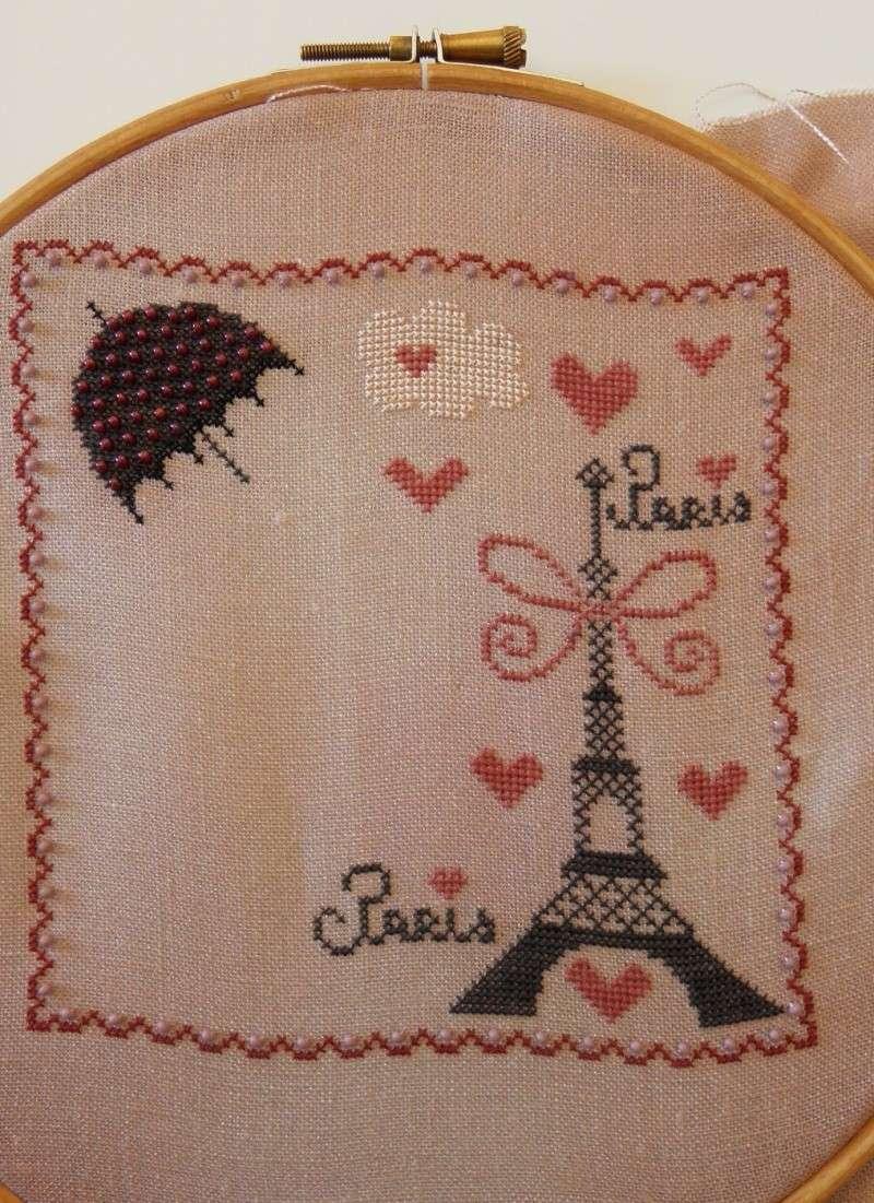 4 éme étape de la parisienne   P2231712