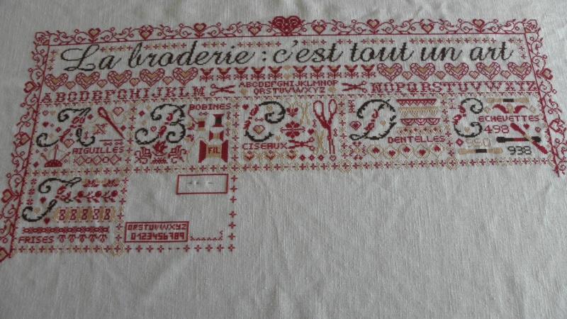 la décennie Pierrette,Patricia, Bea et Elisa - Page 6 Pa061011
