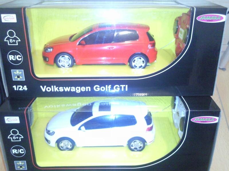 Quand Lidl sponsorise la golf GTD/GTI - Page 2 Photo014