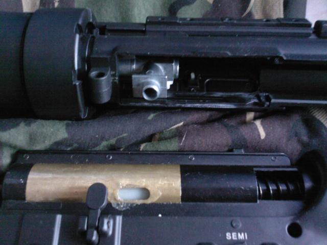tuto gearbox v2 M4 / M16 db Spm_a194