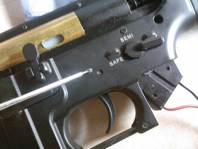 tuto gearbox v2 M4 / M16 db Spm_a201