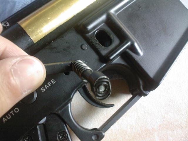 tuto gearbox v2 M4 / M16 db Spm_a202