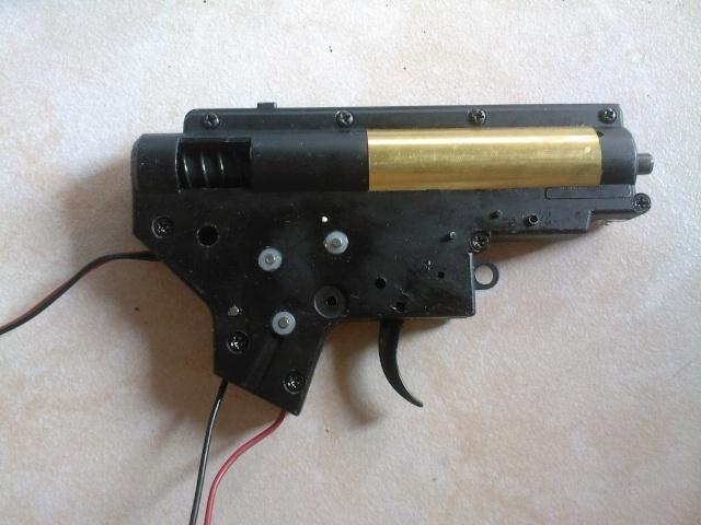 tuto gearbox v2 M4 / M16 db Spm_a203