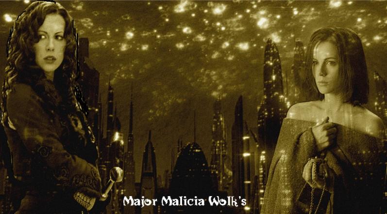 Montages : Suzann / Aleera / Malicia Malici12