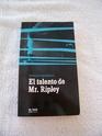 EL TALENTO DE MR.RYPLEY    de El País serie negra 000_0010