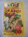 LA ABEJA MAYA Video VHS Serie Junior 100_2317