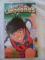 SUPERCAMPEONES  El desafió para Benji  Vídeo VHS 100_2319