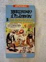 Mortadelo y Filemon:Los superheroes del profesor Bacterio (El periodico)--Video VHS Pict3212