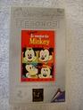 Lo mejor de MICKEY (El Pais) --Video VHS Pict3224