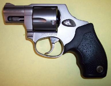 The Gunsmith (el armero) Taurus11