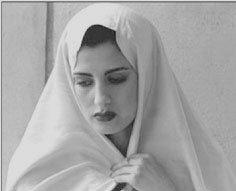 Le niqâb : vêtement islamique ou culturel ?  Miss-a10