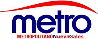Toma el Metro Mng10