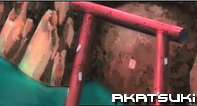 Barreira dos 5 Selos Aka10
