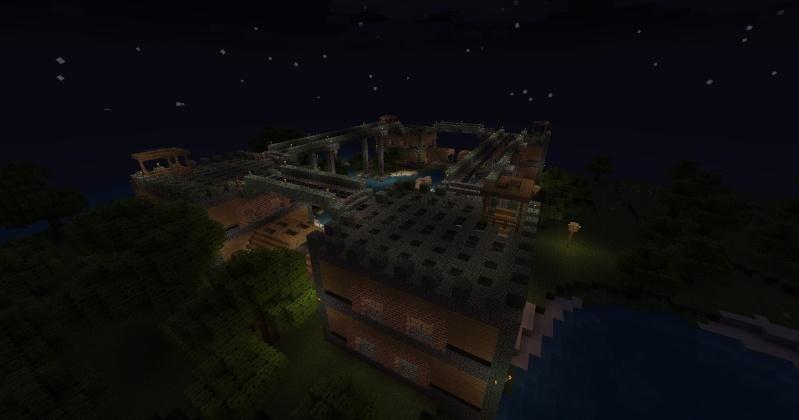 Le Serveur, la nuit 2011-110