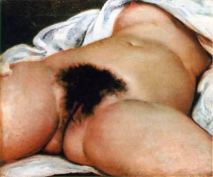 Aimez vous la femme poilue partout où avez vous une préférence particulière pour une partie du corps? Origin14
