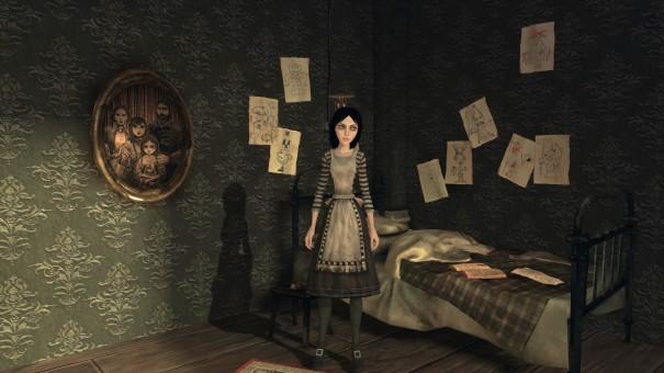 Alice : Retour au pays de la folie Alice_10
