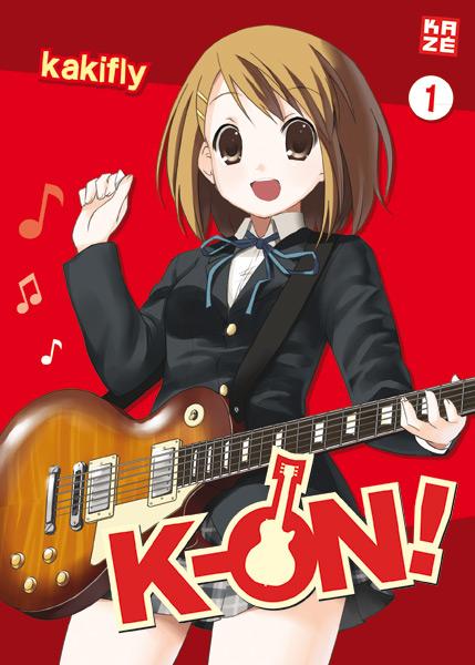 K-ON K-on-110
