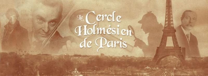 """""""Le Cercle Holmésien de Paris"""" Sans-t10"""