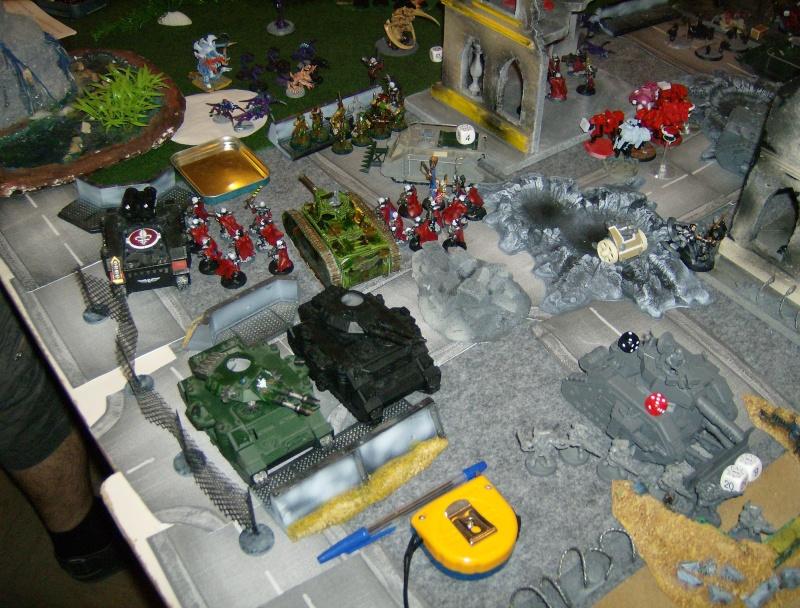 kerekegyháza 40k final battle Hpim2512