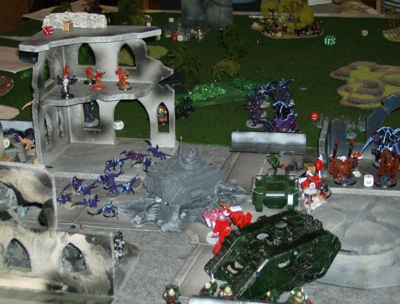 kerekegyháza 40k final battle Hpim2517