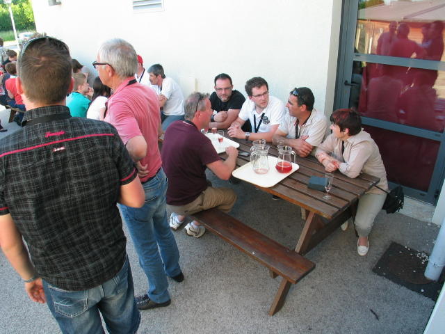 Troisième rassemblement national du Club Capri Passion Aparo_10