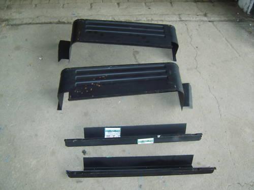 [MK2] Projet Transit MK2 Custom Bacs10
