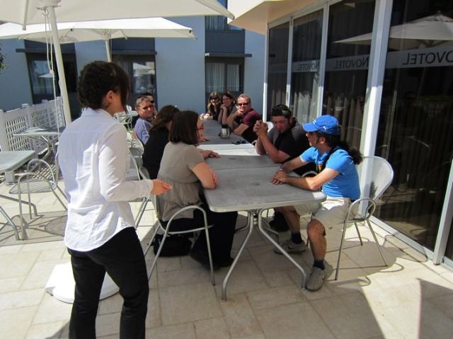 Troisième rassemblement national du Club Capri Passion Novo10