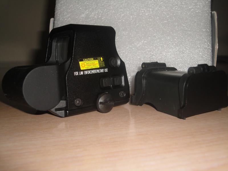 Tactical 556 Type R/G Dot Sight Dsc02813