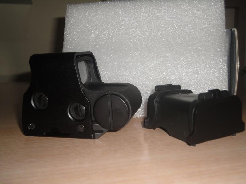 Tactical 556 Type R/G Dot Sight Dsc02814