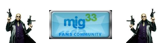 Mig33 fans
