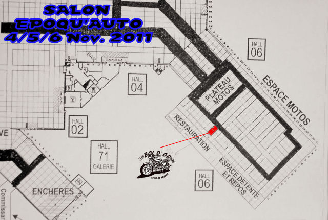 Salon EPOQU'AUTO 2012   Image210