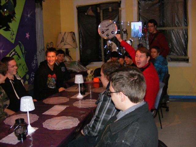 Retour de la Paris Game Week 2012 220