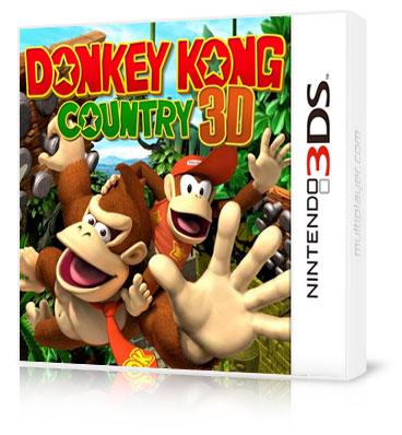Donkey kong 3DS??? Donkey10