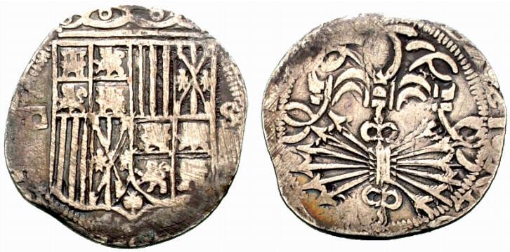 1 Real de los RRCC (Sevilla, 1474-1504) 120rea10